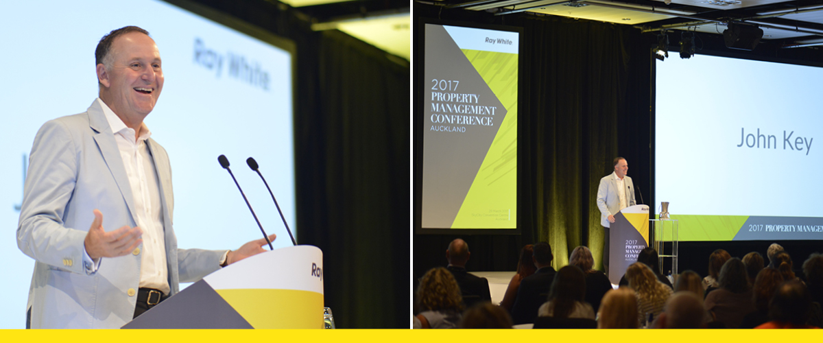 Property Management Seminar Opens Ray White Conference