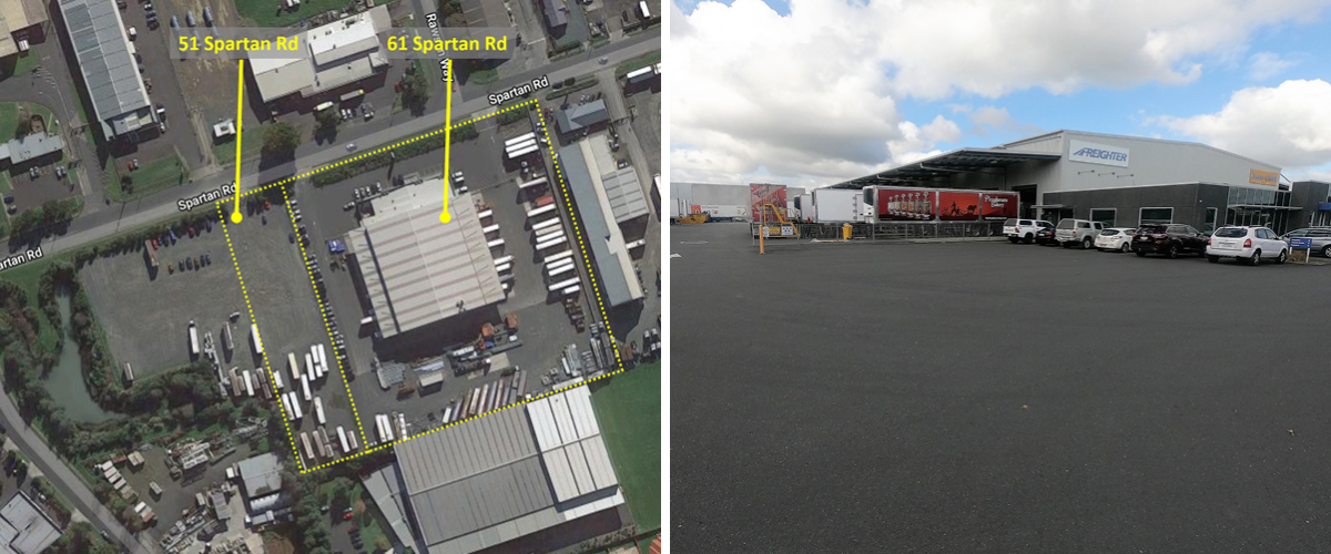 Property for Industry Limited buy industrial asset for $17.2M