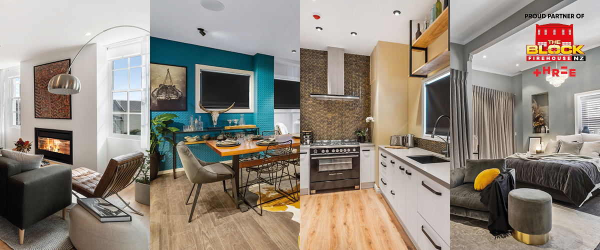 The Block NZ: Firehouse apartments open for viewings
