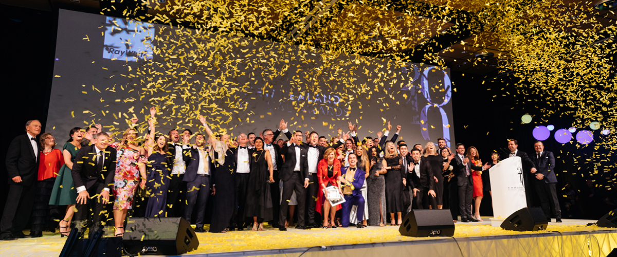 Ray White Remuera Office of the Year