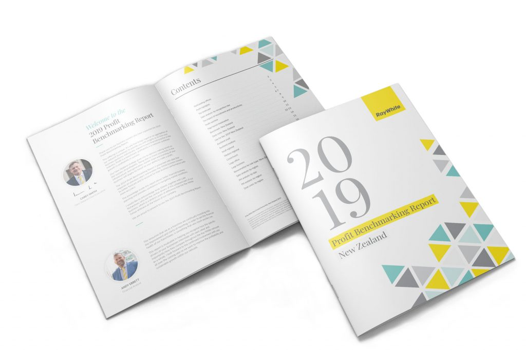 Profit Book 2019