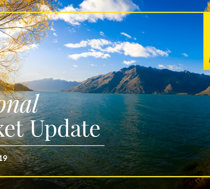 Record Results For Ray White New Zealand With December Sales Increasing by 28%